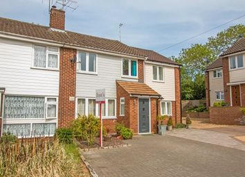 Thumbnail 3 bed terraced house for sale in Chiltern Road, St. Albans