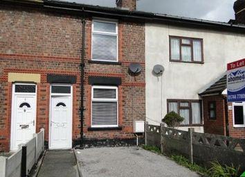 2 bed terraced house to rent in Juddfield Street, Haydock, St. Helens WA11