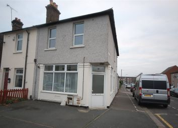 Thumbnail 1 bedroom flat for sale in George Street, Romford, Essex