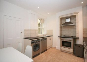 Thumbnail 3 bed flat to rent in Irving Mansions, Queens Club Gardens