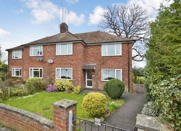 Thumbnail 2 bed flat for sale in Southwick Close, East Grinstead