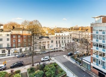 Thumbnail Studio for sale in Belgravia Court, 33 Ebury Street, London