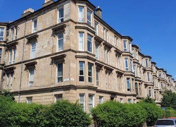 Thumbnail 3 bed flat to rent in Armadale Street, Dennistoun, Glasgow