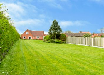 Thumbnail 5 bed detached bungalow for sale in Spital Road, Blyth, Worksop