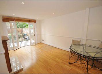 Thumbnail 1 bed flat to rent in High Street, Wimbledon
