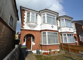 Thumbnail 3 bed property for sale in Orchard Crescent, Enfield