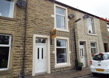 Thumbnail 2 bed terraced house to rent in Bent Street, Haslingden, Lancashire