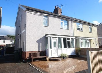 3 bed semi-detached house for sale in Acacia Road, Skellow, Doncaster DN6