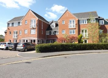 Thumbnail 1 bed flat for sale in Lovell Court, Holmes Chapel