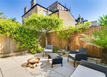 Thumbnail 2 bed property for sale in Burnthwaite Road, London