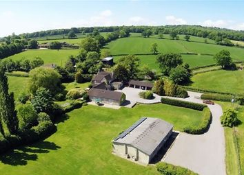 Thumbnail 5 bedroom property for sale in Trudoxhill, Somerset