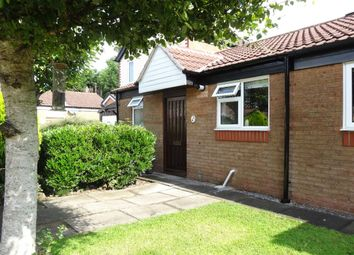 Thumbnail 1 bedroom bungalow to rent in Masonwood, Fulwood, Preston