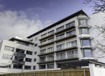 Thumbnail 3 bedroom flat for sale in Altitude, Seldown Lane, Poole, Dorset