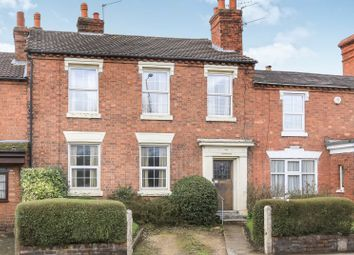 Thumbnail 4 bed terraced house for sale in Chester Road North, Kidderminster, Worcestershire