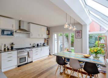 Thumbnail 4 bed terraced house for sale in Allestree Road, London