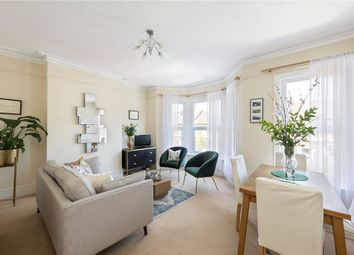 Thumbnail 2 bed flat for sale in Pathfield Road, London