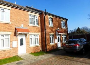 Thumbnail 2 bed flat to rent in Penshurst Mews, Hessle, East Riding Of Yorkshire