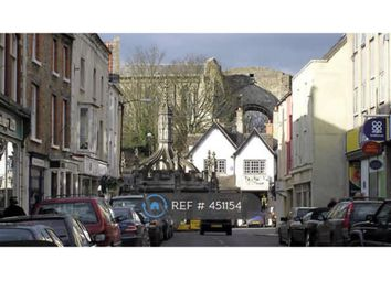 Thumbnail 3 bed flat to rent in High Street, Malmesbury