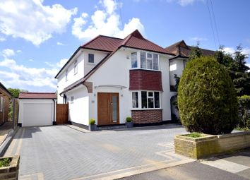 4 bed property for sale in Lawrence Avenue, Old Malden, Worcester Park KT3