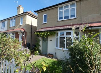 Thumbnail 2 bedroom semi-detached house to rent in Manor Road, Tankerton, Whitstable