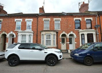Thumbnail 2 bed terraced house for sale in Ivy Road, Abington, Northampton