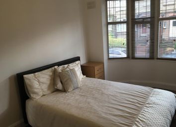 Thumbnail Room to rent in Harcourt Street, Room 3, Luton, London