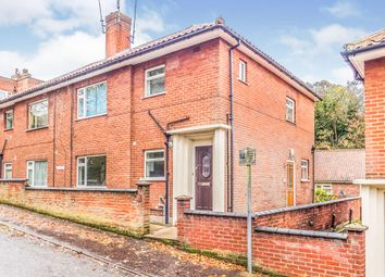 2 bed flat for sale in Heigham Grove, Norwich NR2
