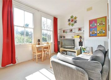 Thumbnail Studio for sale in Dennington Park Road, West Hampstead
