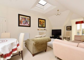 Thumbnail 2 bed flat for sale in Nursery Road, Wimbledon, London
