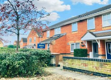 Thumbnail 2 bedroom property to rent in Leabrook Close, Bury St. Edmunds