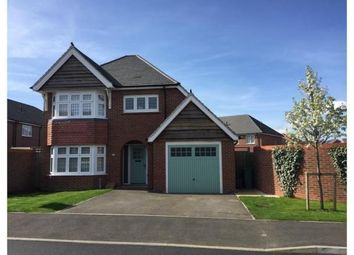 Thumbnail 3 bed property for sale in Royal Drive, Countesthorpe, Leicester