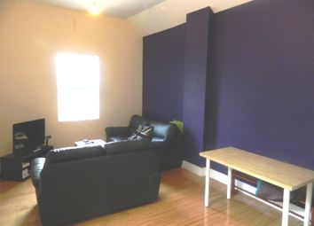 Thumbnail 5 bed maisonette to rent in Heaton Road, Heaton