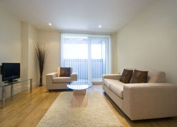 Thumbnail 1 bedroom flat for sale in Completed Buy To Let City Flats, Juggler Street, Liverpool