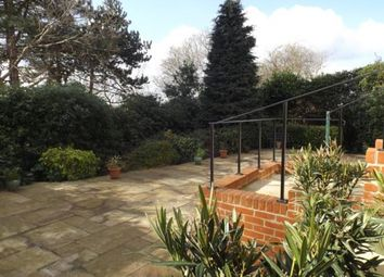 Thumbnail 2 bed bungalow for sale in Julyan Avenue, Poole