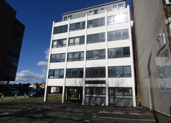 Thumbnail 2 bed flat to rent in Kingston Crescent, Portsmouth, Hampshire