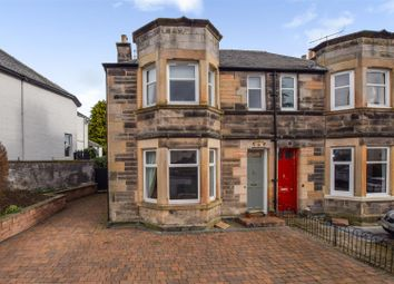 Thumbnail 3 bed semi-detached house for sale in Rose Crescent, Perth