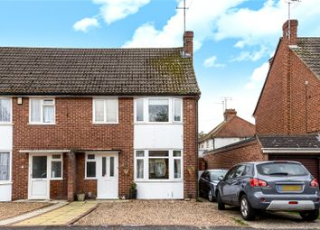 Thumbnail 3 bedroom semi-detached house for sale in Ivydene Road, Reading, Berkshire