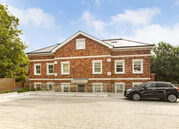 Thumbnail 2 bed flat for sale in Tenterden Grove, London