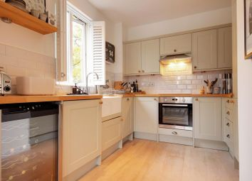 Thumbnail 2 bed flat for sale in Festival Court, 77Holly Street, London