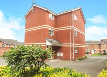 Thumbnail 2 bed flat for sale in Bethesda Gardens, Halesowen