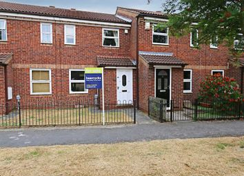 Thumbnail 2 bed terraced house for sale in Hampstead Court, Hull