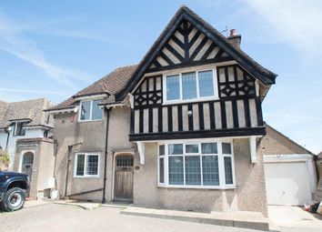 Thumbnail 5 bed detached house for sale in Kings Drive, Eastbourne