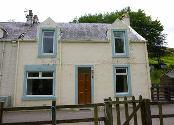 Thumbnail 3 bed end terrace house for sale in Meadowfoot, Wanlockhead