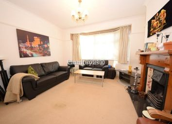 Thumbnail 4 bed semi-detached house to rent in Castleview Gardens, Ilford