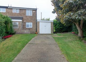 Thumbnail 3 bed semi-detached house for sale in Widdop Croft, Sheffield