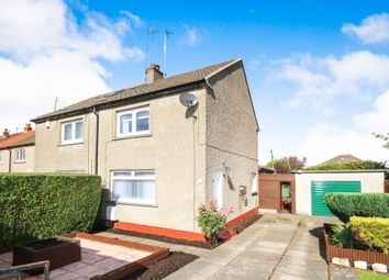 Thumbnail 3 bedroom semi-detached house for sale in Upper Bourtree Drive, Rutherglen, Glasgow