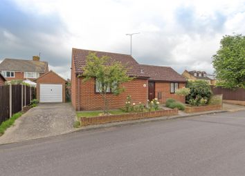 Thumbnail 2 bedroom detached bungalow for sale in Berkeley Court, Sittingbourne