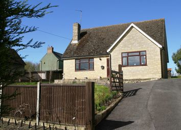 Thumbnail 2 bed detached bungalow for sale in Denton Hill, Cuddesdon, Oxford