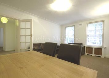 Thumbnail 1 bed flat to rent in Eton College Road, Belsize Park, London