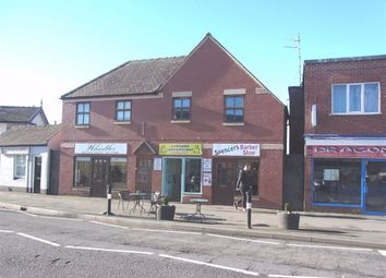 Thumbnail 2 bedroom flat to rent in Flat 2 The Cross, The Cross, Gobowen, Oswestry, Shropshire